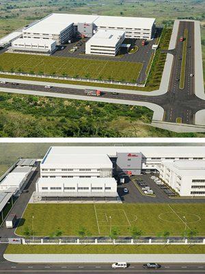 Nhà máy ADV