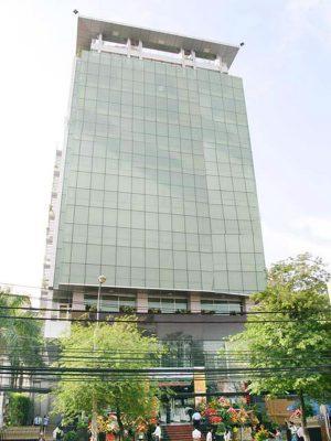 e-Star Building