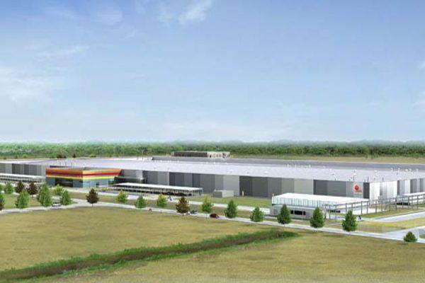 Nhà máy Frist Sola Đông Nam 1