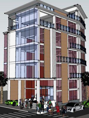 Khách sạn Phi Phụng